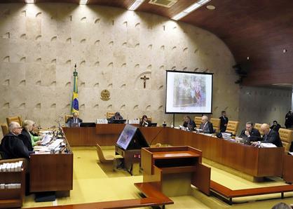 STF: Cinco processos de repercussão nacional que aguardam julgamento na Corte