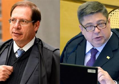 Agastamento entre ministros Salomão e Raul marca sessão da 4ª turma do STJ