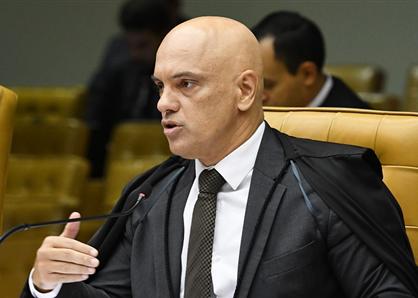 Alexandre de Moraes autoriza prisão domiciliar a mulher com HIV e hipertensão
